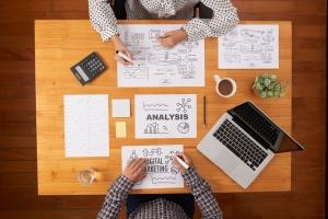 Établir stratégie numérique